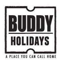 Buddy Holidays