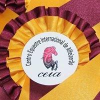 CEIA- Centro Equestre Internacional Alfeizerão
