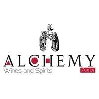 Alchemy Wines & Spirits Asia