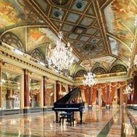 St.Regis - Grand Hotel Roma