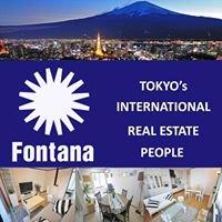 Fontana, Co. Ltd. (TokyoCityApartments.net)