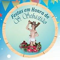 Festas em Honra de S. Sebastião