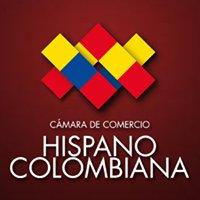 Cámara de Comercio Hispano Colombiana - Página Oficial