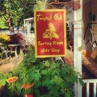 Twisted Oak Winery Murphys Tasting Room