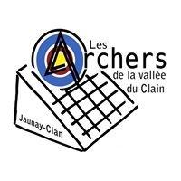 Les Archers de la Vallée du Clain Jaunay-Marigny
