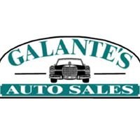 Galante's Auto