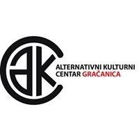 AKC - Alternativni Kulturni Centar Gračanica
