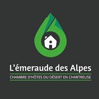 L'émeraude des Alpes - Chambres d'hôtes du Désert en Chartreuse
