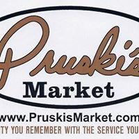 Pruski's Market