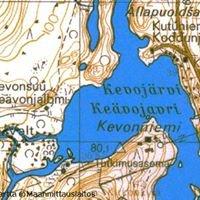 Kevo Subarctic Research Institute