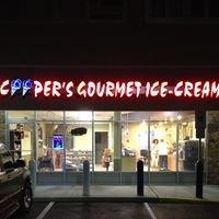 Scooper's Gourmet Ice cream