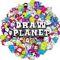 Draw Planet výtvarné kurzy