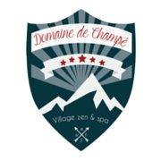 Camping Sunêlia - Domaine de Champé