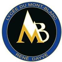 Lycée du Mont Blanc René Dayve