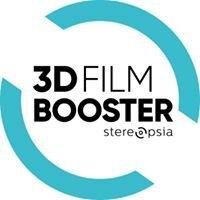 3D Film Booster