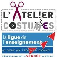 L'Atelier Costumes FOL Vendée