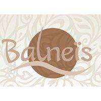 Balneïs Spa Auxerre