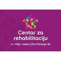 Centar za rehabilitaciju Sv. Filip i Jakov