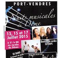 Port-Vendres Festival