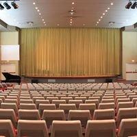 Cine Teatro Municipal de Ourém