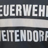 Freiwillige Feuerwehr Weitendorf