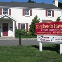 Shepherd's Haven Social Adult Day Center