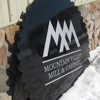 Mountain Valley Mill & Cabinet