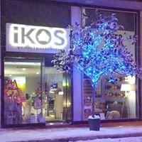 iKOS House Volos
