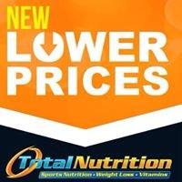 Total Nutrition Texarkana