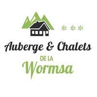 Auberge et Chalets de la Wormsa