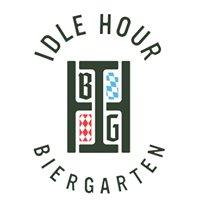 Idle Hour Biergarten
