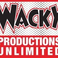 Wacky Productions Unlimited