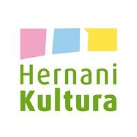 Hernani Kultura