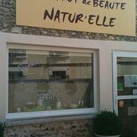 INSTITUT DE BEAUTE NATUR'ELLE