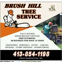 Brush Hill Tree Service