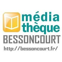 Médiathèque de Bessoncourt