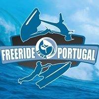 Freeride Portugal