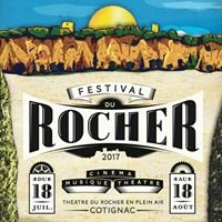 Festival du Rocher