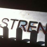 CHS Strength