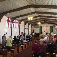 St. Timothy's Episcopal Church