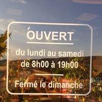 Brasserie Du Marche Montbard