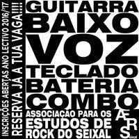 AERS - Escola de Rock do Seixal