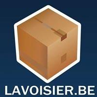Projet Lavoisier