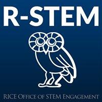 Rice University Office of STEM Engagement