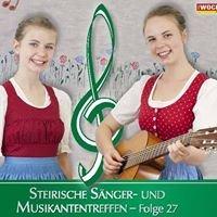 Steirische Sänger- &  Musikantentreffen