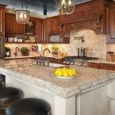 Greenwood Cabinets & Stone, Inc.