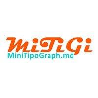 Mitigi - Minitipograph
