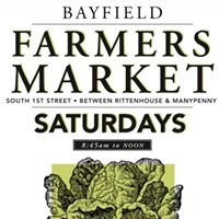 Bayfield Farmers Market