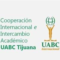 Cooperación Internacional e Intercambio Académico Tijuana
