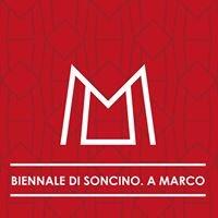 Biennale di Soncino. A Marco